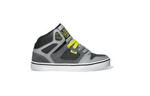 Vans Allred Men pewter/raven/neon